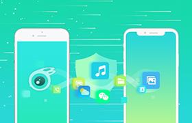 ميزة iTools الجديدة: نقل بنقرة واحدة إلى iPhone الجديد