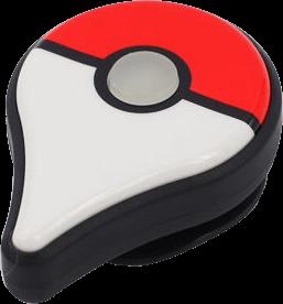 Pokemon gehen plus